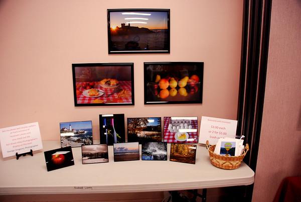 Artist & Photographers Show 2014