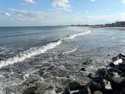 """""""Seaside"""" 10/7/2015"""