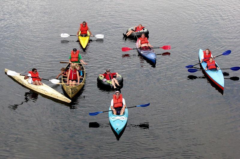 Pemi Flotilla
