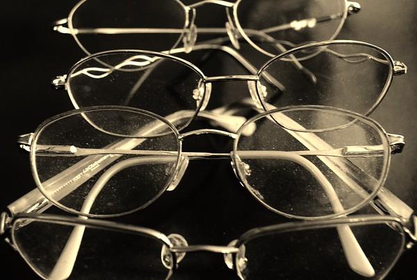 DM Glasses