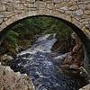 Stone Arch Bridge - No Cement