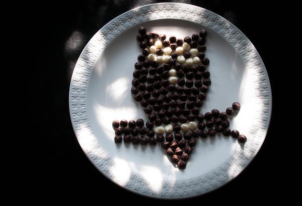 """Plate of Food"" 3/18/15"