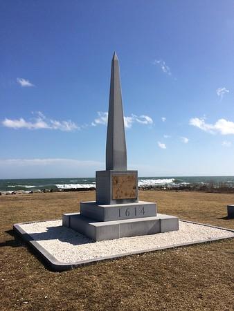 RH Monument