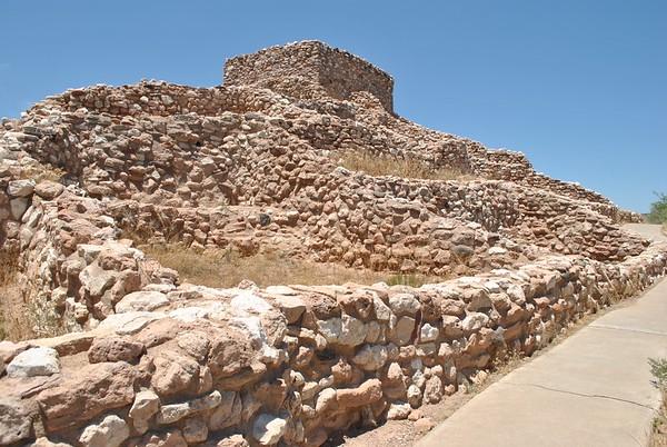 Native Monument