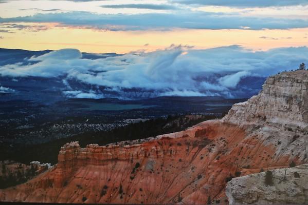 """""""Bryce Canyon Sunset"""""""