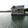 """Floating House"""