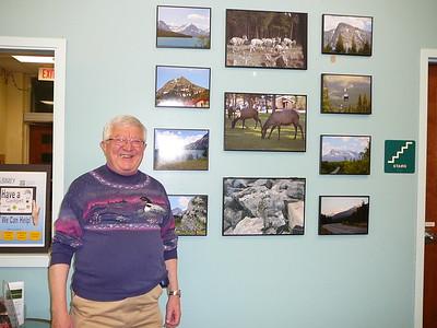 Joe Smiga - Featured Photographer