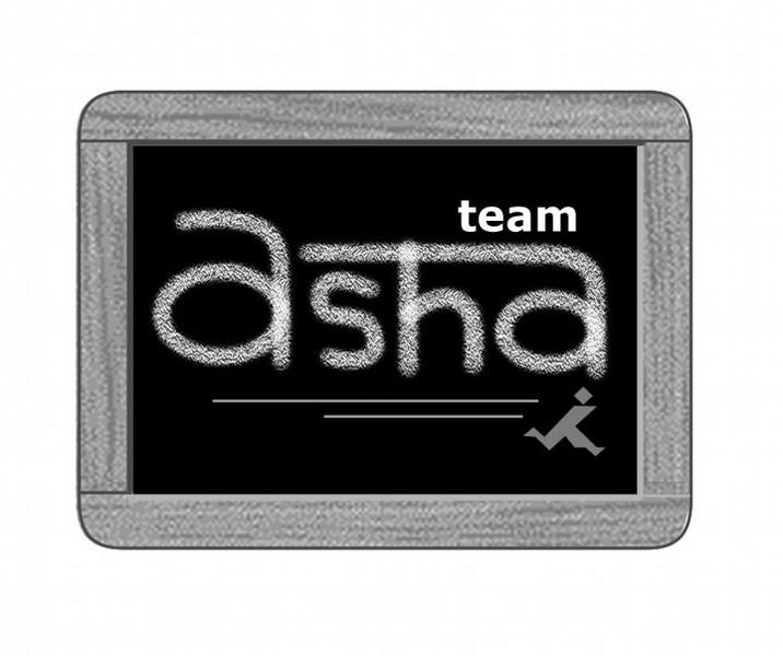 Asha Run