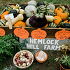 Pumpkins from Hemlock Hill Farm during the Ashby Pumpkin Fest on Saturday afternoon. SENTINEL & ENTERPRISE / Ashley Green