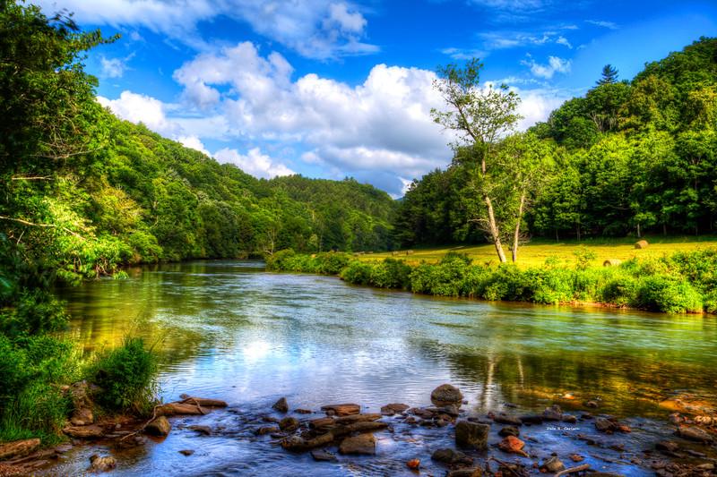 New River Summer