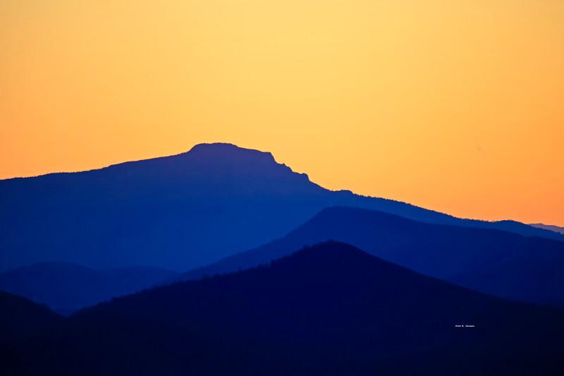Grandfather Sunset