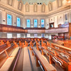 Photo of First Baptist Church in Asheville, NC
