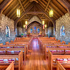 Photo of Grace Episcopal Church in Asheville, NC