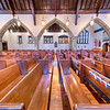 Photo of Trinity Episcopal Church in Asheville NC