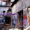 grafitti playground