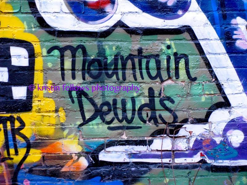 mountain dewds