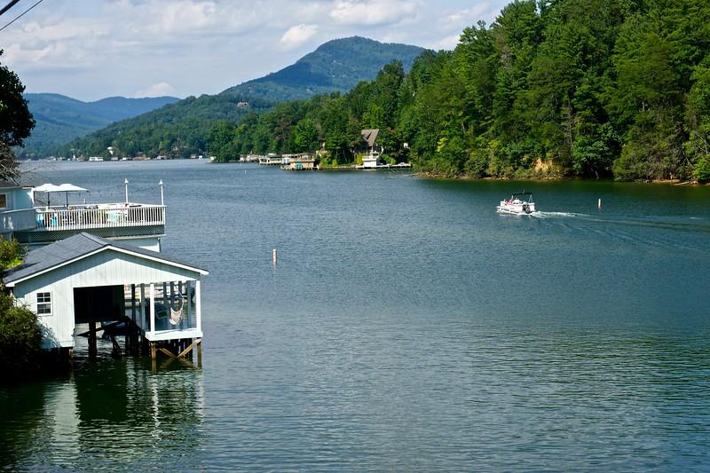 Lure Lake