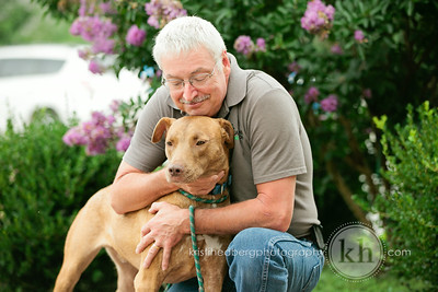 Brian and Keeper 1