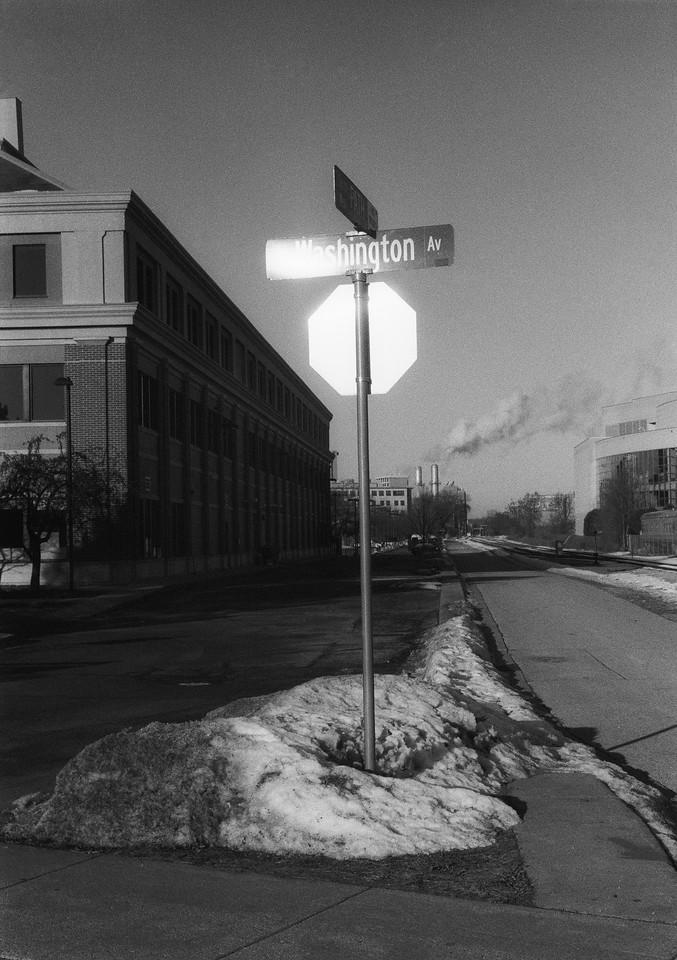 Madison, WI, January 2017