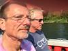 Rogue River Power Boat Trip