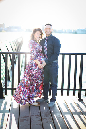 Ashlee Maternity