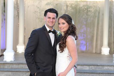 Ashleigh & Joseph's Wedding