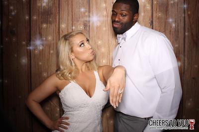 Ashley & Andre 7.14.18
