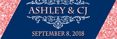 Ashley & CJ 9.8.2018