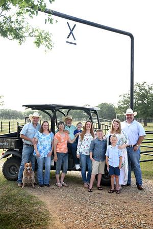 Ashley Gorman Family