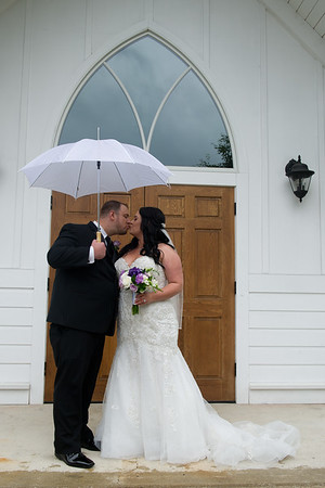Ashley & Scott, Abernethy Center, June 10