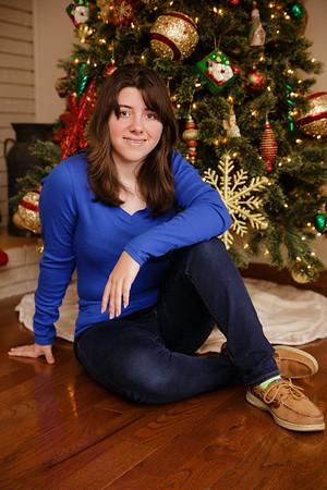 Ashley Smith Christmas Mini