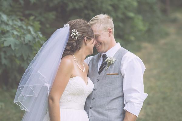 Ashley & Tim's Wedding