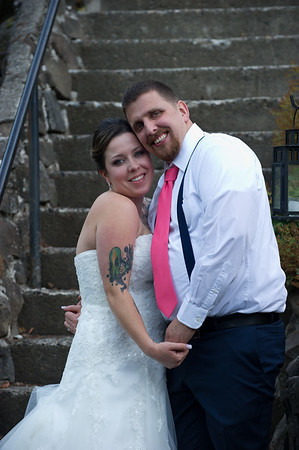 Ashley & Tony, Weddings on the Hill, Sept. 1