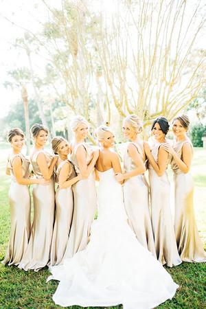 Ashley + Will | Mission Inn Resort | Orlando Wedding