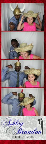 Ashley and Brandon's Wedding