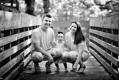Ashley and Danny family Session 2018
