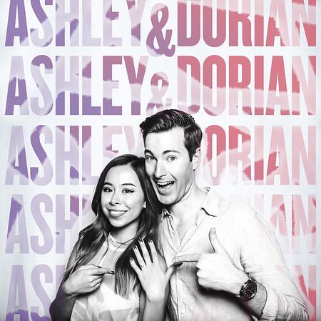 Ashley & Dorian's Engagement Party