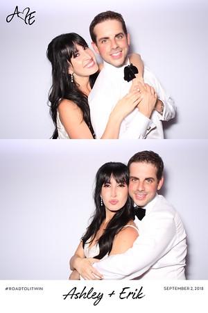 Ashley and Erik (SkinGlow Booth)