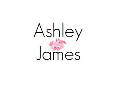 Ashley and James