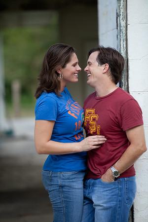 Ashley and Jason