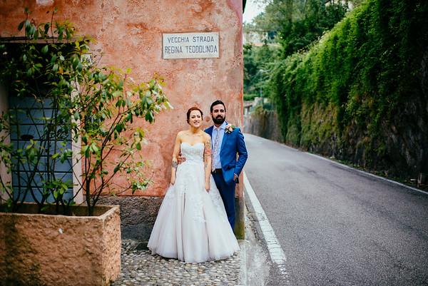 Ashley and Mike - wedding