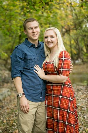 Ashley and Sam