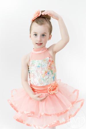 Chloe Ballet 2018