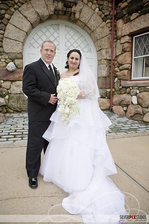Formals Bride + Groom