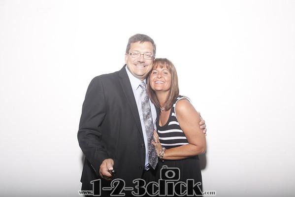 Ashley & Mac Ward Wedding Reception