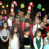 Video Singing Feliz Navidad