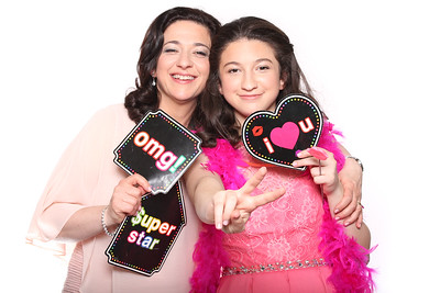 Ashley's Bat Mitzvah