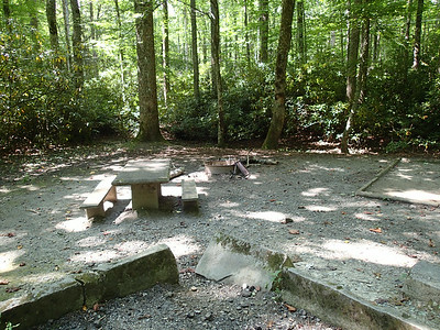 Julian Price Memorial Campground