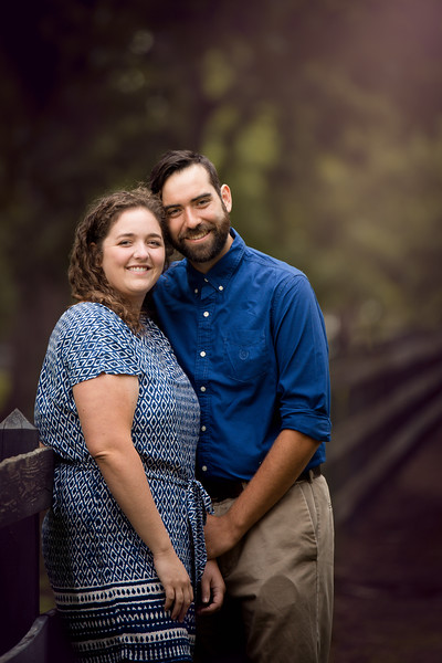 ~Ashlin & Jeff Baisch Engagement~