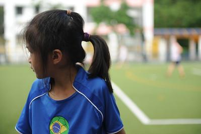 20140525 Soccer Match